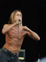 Iggy Pop with The Stooges at Liseberg